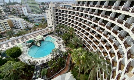 Sandy Beach Hotel, Gran Canaria – Unravel Travel TV