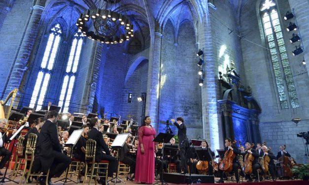 The Chaise-Dieu Festival 2021 – Unravel Travel TV