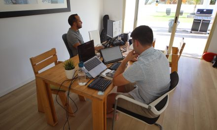 Remote Working Gran Canaria, WiFi Tribe – Unravel Travel TV