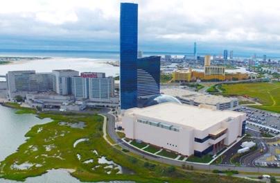 HARRAH'S Resort Atlantic City to open 5 new dining, nightlife & spa concepts – Unravel Travel TV