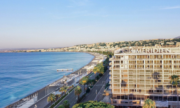 New Hotels in Nice, France – Unravel Travel TV
