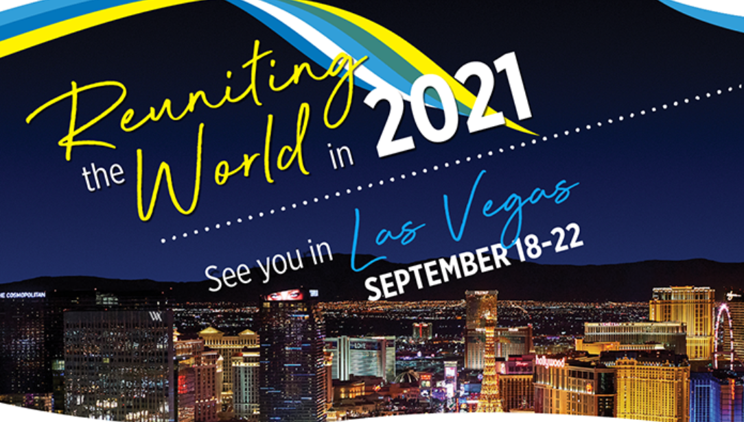 U.S. Travel Announces New Dates for IPW 2021 in Las Vegas – Unravel Travel TV