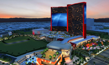 Resorts World Las Vegas will be the venue for THe IPW 2021 Opening Party – Unravel Travel TV