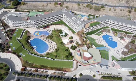 Radisson Blu Resort & Spa Gran Canaria Mogán – Unravel Travel TV