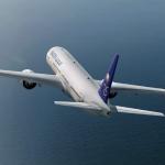 Saudia flight landing at Jeddah King Abdulaziz International Airport, Saudi Arabia – Unravel Travel TV