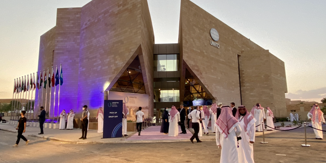 UNWTO Regional Office serving 13 countries in the Middle East Region – Unravel Travel TV