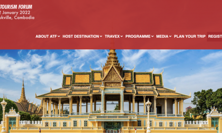 ASEAN Tourism Forum 2022 will be held in Preah Sihanoukville, Cambodia – Unravel Travel TV