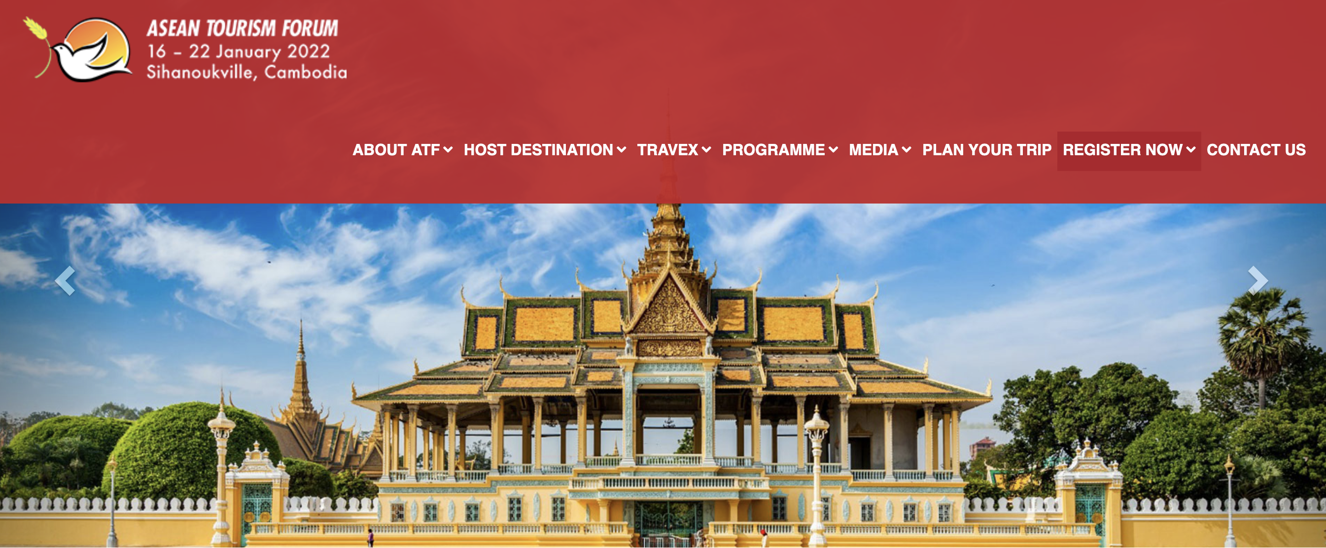 The ASEAN Tourism Forum 2022 - Unravel Travel TV