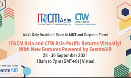 Asia's Only Doublebill Event In MICE and Corporate Travel – Unravel Travel TV
