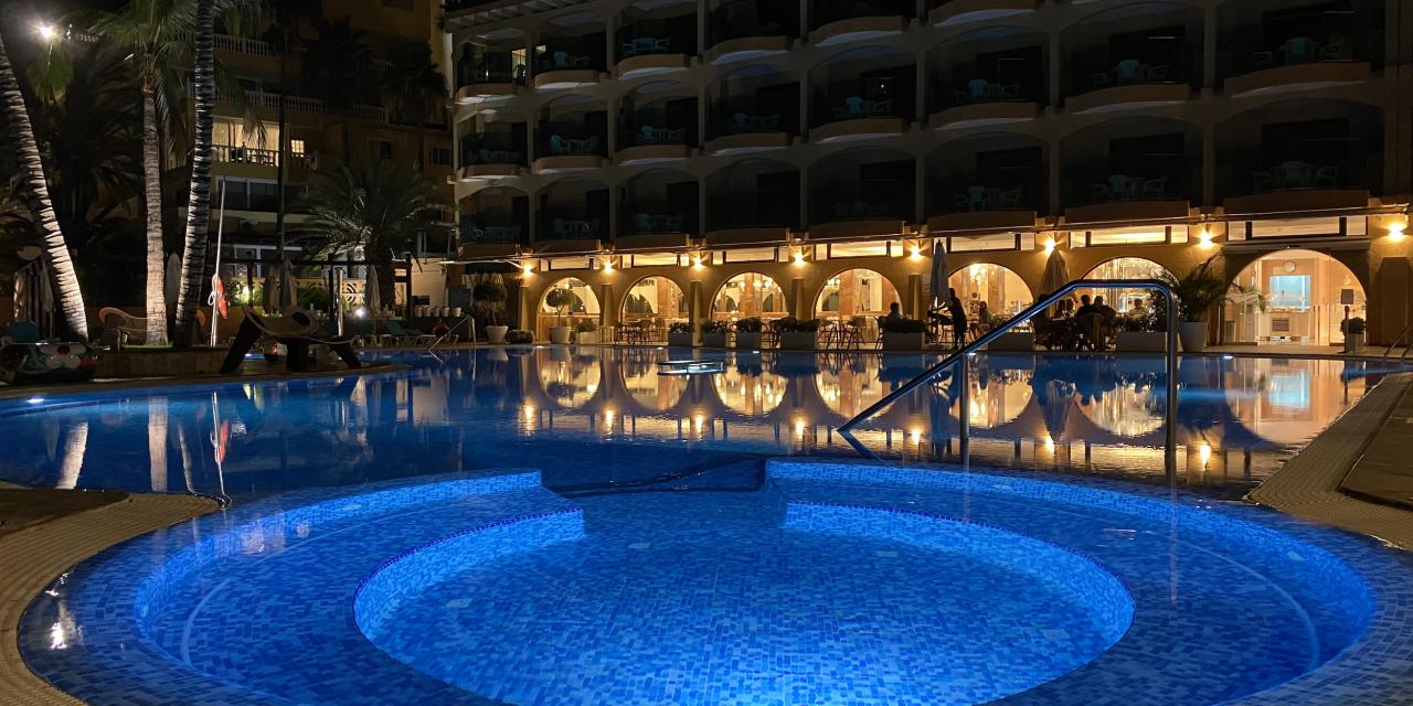 Bull Dorado Beach & Spa, Gran Canaria – Bull Hotels – Unravel Travel TV