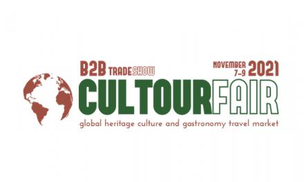 CULTOURFAIR 2021, MadriD – Unravel Travel TV
