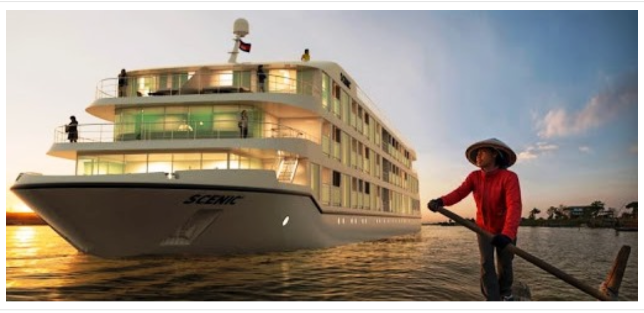 Scenic Luxury Cruises & Tours – Unravel Travel TV
