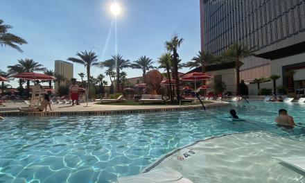 Hilton, Resorts World Las Vegas – Unravel Travel TV