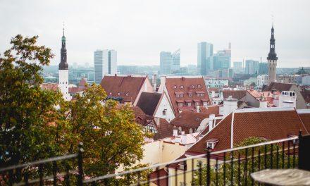 An Alternative Guide to Tallinn, Estonia – Unravel travel TV